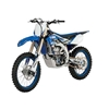 YZ450F Graphic Kit by D'Cor Visusals