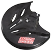 Lightspeed Carbon Fiber Front Disc Guard