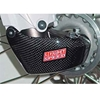 Carbon Fiber Right Hand Fork Lug Cover By Lightspeed