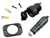Yamaha 12V Plug And Receptacle Kit