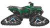 Camoplast Grizzly ATV Track System