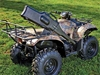 ATV Gun Boot Mount