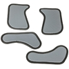 YXZ1000R Interior Padding Kit