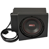 Wolverine X2 Powered Sub Woofer