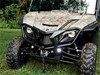 Wolverine Front Brush Guard
