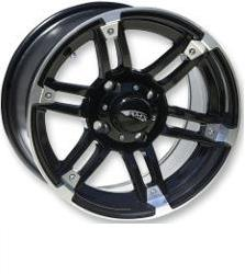 AMS M1 EVIL TIRE AND WHEEL KITS