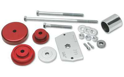 BAKER DRIVETRAIN MAIN DRIVE GEAR AND BEARING SERVICE TOOL KIT
