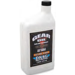 DRAG SPECIALTIES BIG TWIN GEAR OIL