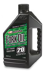 MAXIMA RACING OILS FORK OIL