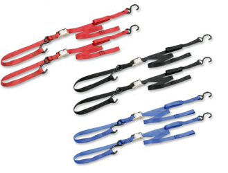 ANCRA 1 INCH INTEGRA TIE DOWNS