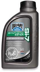 BEL RAY SI 7 FULL SYNTHETIC 2T ENGINE OIL