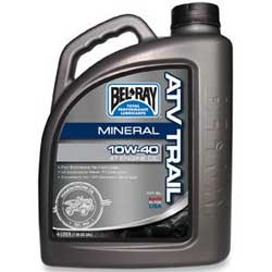 BEL-RAY ATV TRAIL MINERAL 4T ENGINE OIL