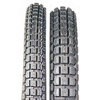 IRC TIRE TR1 DUAL SPORT TIRES