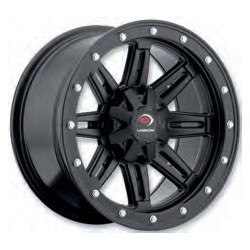 VISION WHEEL TYPE 550 ATV WHEELS