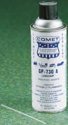COMET CLUTCH LUBE