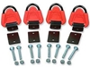 ATV TEK STRAPLOCK TIE DOWN ANCHORS