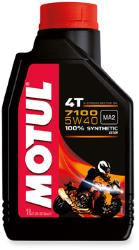 MOTUL V TWIN 20W50 SYNTHETIC MOTOR OIL