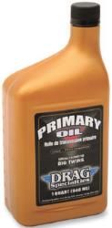 DRAG SPECIALTIES GEAR AND CHAINCASE OIL FOR SPORTSTERS