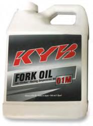 KYB GENUINE PARTS 01M FRONT FORK OIL