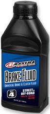 MAXIMA RACING OILS DOT 4 BRAKE FLUID