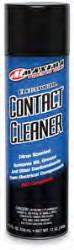 MAXIMA RACING OILS CITRUS SCENTED CONTACT CLEANER