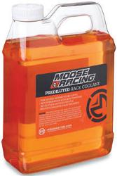 MOOSE RACING HIGH PERFORMANCE RACE COOLANT