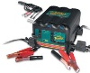 DELTRAN TWO BANK BATTERY TENDER CHARGER