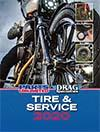Parts Unlimited / Drag Specialties Tire ...