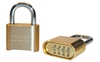 TRIMAX RE-SETTABLE COMBINATION PADLOCK