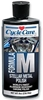 CYCLE CARE FORMULAS FORMULA M ALUMINUM CHROME POLISH