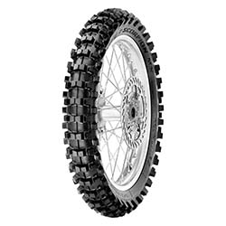 PIRELLI SCORPION MX32 MID SOFT TIRES