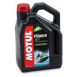 MOTUL 2T POWERJET MOTOR OIL