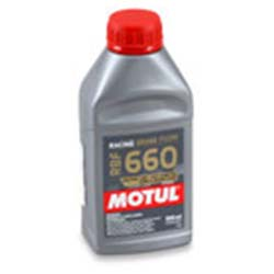 MOTUL RBF FACTORY BRAKE FLUID