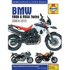 HAYNES MOTORCYCLE REPAIR MANUALS