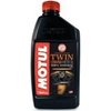 MOTUL V-TWIN 20W50 SYNTHETIC MOTOR OIL