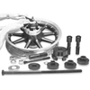 JIMS USA SEALED WHEEL BEARING REMOVER AND INSTALLER KIT