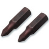 MOTION PRO 1/4 IN. JIS CROSS-HEAD HEX DRIVE BITS