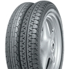CONTINENTAL CONTI TWIN TIRES
