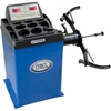 K&L SUPPLY MOTORCYCLE WHEEL BALANCER