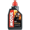 MOTUL SCOOTER POWER 4T MOTOR OIL
