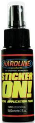 HARDLINE PRODUCTS STICKER ON
