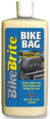 BIKE BRITE LEATHER CONDITIONER