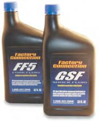 FACTORY CONNECTION SUSPENSION FLUID