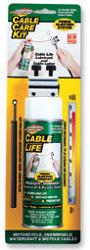 CHAMPIONS CHOICE PROTECTALL CABLE LIFE AND CABLE CARE KIT