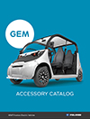 Polaris GEM Accessories