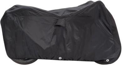 RAPID TRANSIT DELUXE COMMUTER MOTORCYCLE COVER