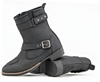 JOE ROCKET MOTO ADIRA LADIES LEATHER BOOT
