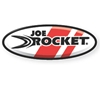 JOE ROCKET LOGO STICKERS