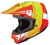 HJC CL-X7 CROSS-UP OFFROAD HELMET