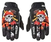 JOE ROCKET ARTIME JOE DESTROY TOUCH SCREEN GLOVE